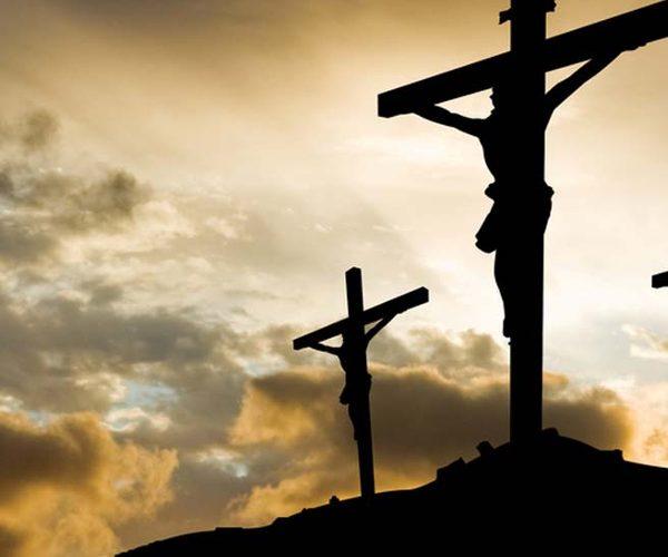 MATI BERSAMA DENGAN KRISTUS: JALAN MENUJU HIDUP