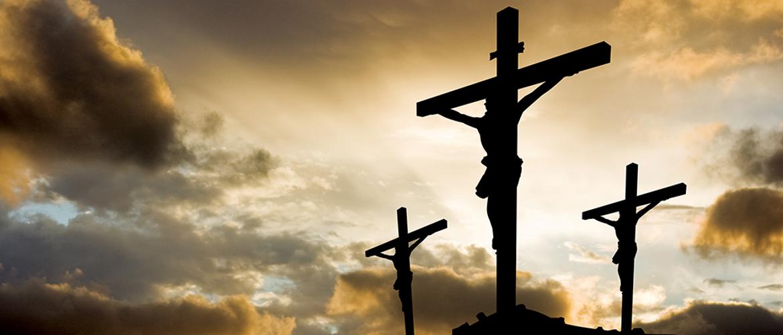 TUJUAN KEMATIAN YESUS