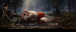 MAKNA KEMATIAN YESUS (I)