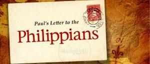FILIPI 1: HAMBA YESUS KRISTUS
