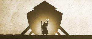 Nuh (I): Satu-satunya yang berkenan pada Allah di angkatannya