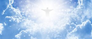KEDATANGAN YESUS YANG KEDUA