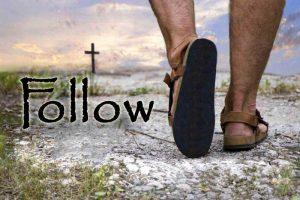 followingJesus