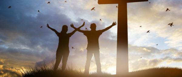 KRISTUS TELAH MATI BAGI KITA