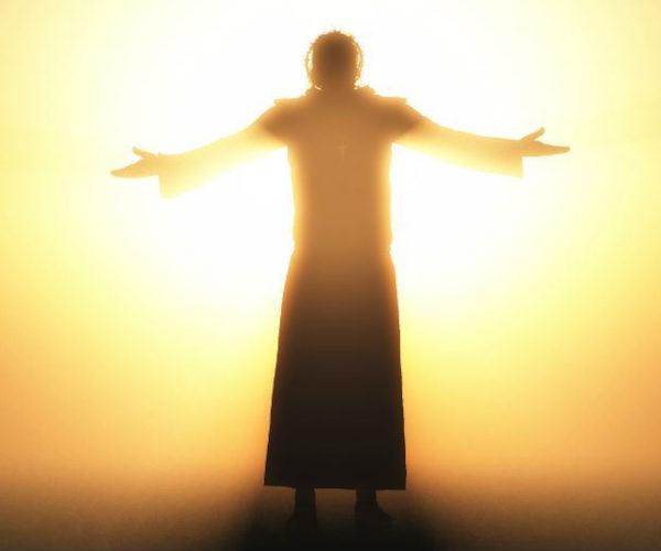 SALIB DAN KERAJAAN ALLAH